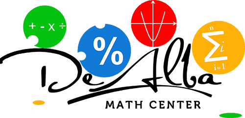 DeAlba Math Center